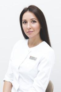 Жаркова Светлана Николаевна