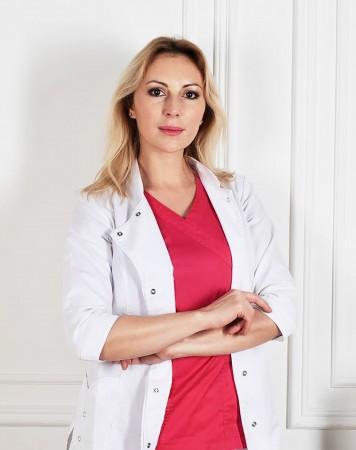 Калеганова Анна Юрьевна