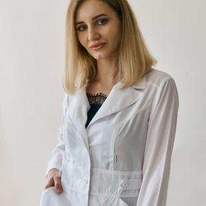 Созонова Анна Васильевна