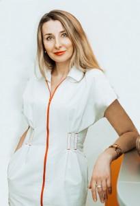Стрельская Ольга Валентиновна