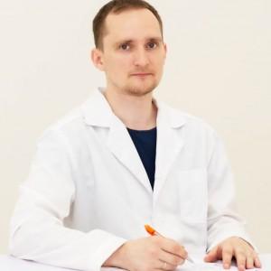 Мечетный Антон Юрьевич