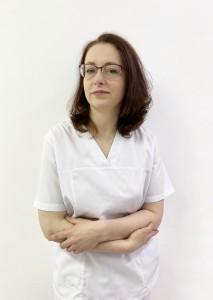 Потлова Татьяна Дмитриевна