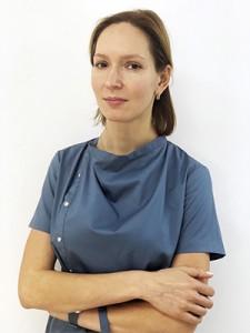 Ёлкина Ульяна Юрьевна
