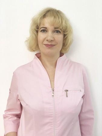 Фишман Александра Юрьевна