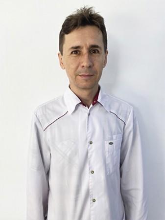 Лободюк Владимир Олегович