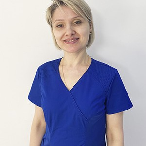 Мухомедзянова Любовь Владимировна