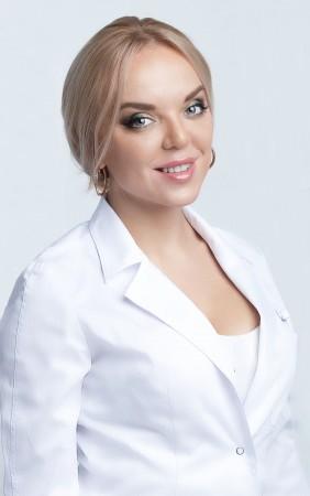 Марта Сергеевна Орлова