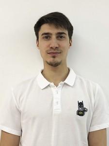 Тиритиелло Степан