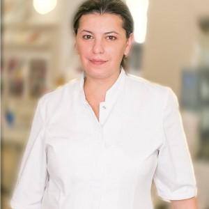 Якупова Эльмира Ильгизовна